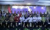 Penerima penghargaan Anugerah Kemahasiswaan Kemenristekdikti.