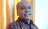 Pengamat militer dari Institute for Security and Strategic Studies (ISESS) Khairul Fahmi