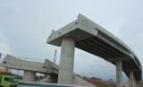 Tol Kunciran-Serpong akan tersambung langsung ke ruas tol Bandara Soekarno-Hatta pada Maret 2020.