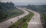 Jalan tol Solo-Ngawi. (ilustrasi)