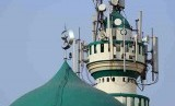 Pengadilan India Tolak Cabut Larangan Pengeras Suara Masjid
