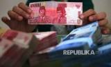Penipuan penggandaan uang (ilustrasi)