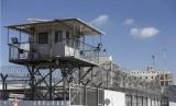 Penjara Israel (ilustrasi)