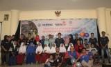 Penutupan Pusat Koordinasi Bencana Gempa NTB Muhammadiyah