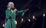 Penyanyi Alicia Keys