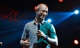 Penyanyi Marcell Siahaan