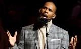 Musisi Amerika Serikat (AS), R Kelly, melalui pengacaranya mencoba mengajukan pembebasan dengan alasan ancaman virus Covid-19 (Foto: penyanyi, R Kelly)