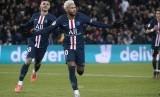 Penyerang PSG Neymar