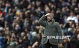 Guardiola: Selamat Liverpool, Kalian Juaranya