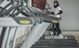 Berlari di atas treadmill disebut-sebut mampu meningkatkan keterampilan motorik.