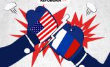 Perang Dingin AS-Rusia