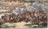 Perang Mematikan Perancis-Makassar di Thailand