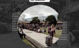Perantau Minang ingin tinggalkan Wamena, Papua.