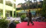 Perayaan Tahun Baru Islam 1 Muharam 1439 H di MTsN 1 Bogor, Kamis (21/9)