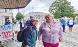 Muslimah di Pemilu Norwegia: Tanpa Pencitraan <em>Lebay</em> di Got