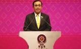 Perdana Menteri Thailand Prayuth Chan-ocha.
