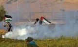 Israel Cemas Eropa Akui Negara Palestina