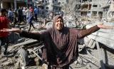 Pakistan: Serangan Israel ke Palestina adalah Pembantaian