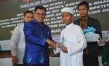 Perguruan Islam Ar Risalah, Padang, Sumatra Barat, menggelar Open House ke-15.
