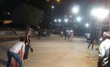 Permainan kriket di bulan Ramadhan
