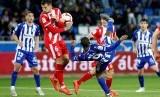 Pertandingan antara Alaves vs Girona, Ahad (19/5) dini hari WIB.