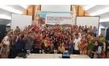 pertemuan Bimbingan Teknis Pelayanan Informasi Pasar (PIP) Komoditas Peternakan Wilayah Timur Tahun 2020 di Bali, Kamis (14/2).