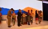 Pertemuan forum lembaga ketenagakerjaan Asia