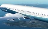 Pesawat Boeing (ilustrasi)