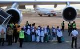 Pesawat Haji (ilustrasi)
