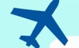 Pesawat/ilustrasi