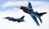 Pesawat tempur Pasukan Bela Diri Jepang