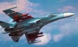 Pesawat tempur SU-30