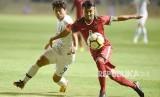 Pelatih Korsel: Hasil Uji Coba Kontra Indonesia tak Penting