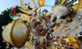 Peserta Jember Fashion Carnaval