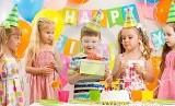 Pesta ulang tahun anak