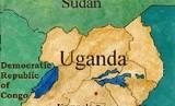Peta Uganda.