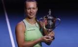 Petenis Belanda Kiki Bertens pertahankan gelar pada St. Petersburg Ladies