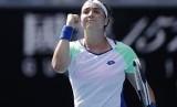 Ini Wanita Arab Pertama yang Menang di Turnamen WTA