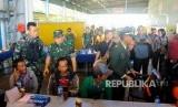 Polisi: Enam Korban Tewas Diduga Anggota Separatis