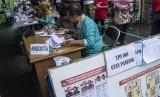 Daftar Pemilih Tetap (DPT) / Ilustrasi