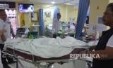 Klinik Kesehatan Haji Indonesia (KKHI)