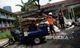 Kecamatan Sawangan, Depok, menambah satu lagi bank sampah, yakni Bank Sampah Untuk Kita (Basuki) (Ilustrasi)