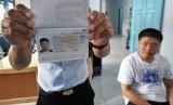 Imigrasi Deportasi Warga China Berjualan Ilegal di Ruko