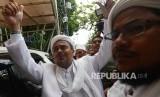 Ketua Alumni 212: HRS Konsisten Rusak Suara PDIP