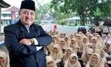 <em>Innalillah</em>...KH Abdullah Syukri Zarkasyi Gontor Wafat