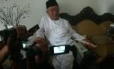 Pimpinan Ponpes Tebuireng, Solahuddin Wahid (Gus Sholah).