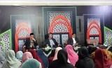 Pimpinan Pusat Muhammadiyah menggelar pengajian bulanan di Aula Ahmad Dahlan PP Muhammadiyah, Menteng, Jakarta, Jumat (8/12) malam. Diskusi ini mengangkat tema Aliran Kepercayaan: Kedudukan Hukum dan Strategi Dakwah.
