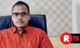 Pimpinan Redaksi Republika, Irfan Junaidi
