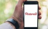 Pinterest punya fitur baru yang memungkinkan para penggunanya untuk mencoba produk tata rias secara virtual (Foto: aplikasi pinterest)