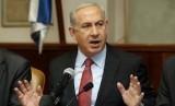 PM Israel Benjamin Netanyahu.